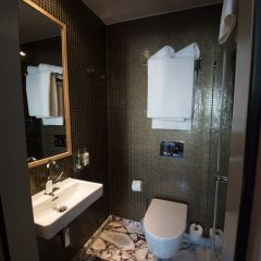 Отель Mimi's Suites Великобритания, Лондон - отзывы, цены и фото номеров - забронировать отель Mimi's Suites онлайн ванная фото 2