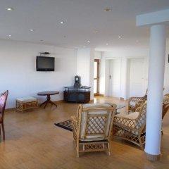 Отель The White Guest House Болгария, Кранево - отзывы, цены и фото номеров - забронировать отель The White Guest House онлайн комната для гостей фото 4