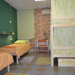 Nice Hostel on Peterburgskaya спа