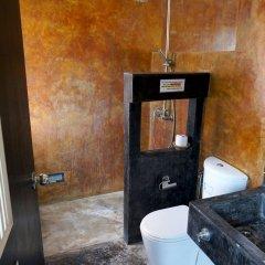 Отель Silver Sands Beach Resort ванная фото 2