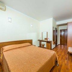 Гостиница Олимп в Анапе - забронировать гостиницу Олимп, цены и фото номеров Анапа комната для гостей фото 4
