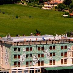 Hotel Arca Сполето спа