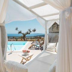 Отель Aria Villa Греция, Закинф - отзывы, цены и фото номеров - забронировать отель Aria Villa онлайн балкон