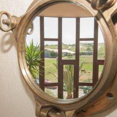 Отель Costa de Ajo Испания, Лианьо - отзывы, цены и фото номеров - забронировать отель Costa de Ajo онлайн сауна
