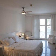 Port Alacati Hotel Чешме комната для гостей фото 5