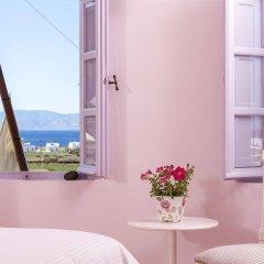 Отель Windmill Villas Греция, Остров Санторини - отзывы, цены и фото номеров - забронировать отель Windmill Villas онлайн комната для гостей фото 3