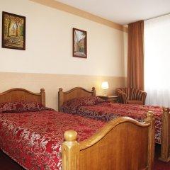 Отель Forums Рига комната для гостей