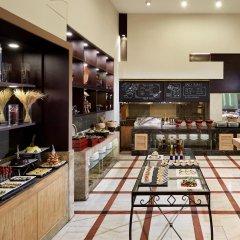 Отель Melia Hanoi питание фото 2