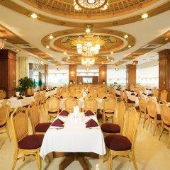 Green World Hotel Nha Trang Нячанг помещение для мероприятий