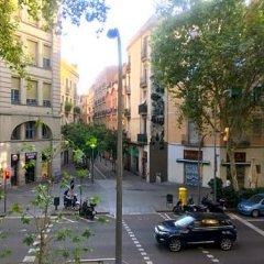 Отель Hostal Paraiso Барселона фото 9