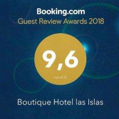 Отель Boutique Hotel Las Islas - Adults Only Испания, Фуэнхирола - отзывы, цены и фото номеров - забронировать отель Boutique Hotel Las Islas - Adults Only онлайн удобства в номере фото 2