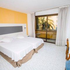 Отель Amic Miraflores Испания, Кан Пастилья - 3 отзыва об отеле, цены и фото номеров - забронировать отель Amic Miraflores онлайн комната для гостей фото 5