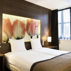 Eden Hotel Amsterdam комната для гостей фото 5