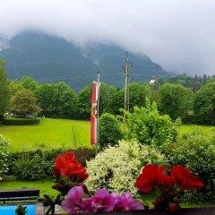 Отель Haus am Moos Австрия, Зальцбург - отзывы, цены и фото номеров - забронировать отель Haus am Moos онлайн фото 3