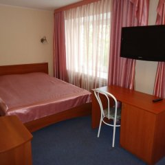 Гостиница Астор сейф в номере