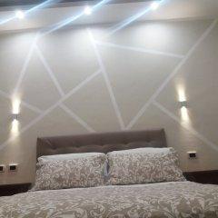 Отель Parthenope B&B Аджерола сейф в номере