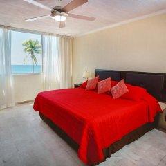 Aguamarina Hotel комната для гостей фото 5