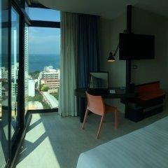 Siam@Siam Design Hotel Pattaya Паттайя комната для гостей фото 2
