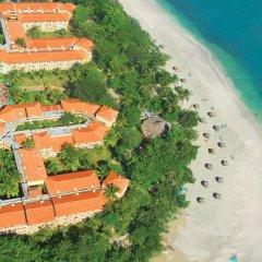 Отель VH Gran Ventana Beach Resort - All Inclusive Доминикана, Пуэрто-Плата - отзывы, цены и фото номеров - забронировать отель VH Gran Ventana Beach Resort - All Inclusive онлайн пляж