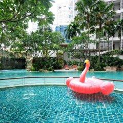Dusit Suites Hotel Ratchadamri, Bangkok Бангкок детские мероприятия