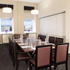 Отель Fraser Suites Glasgow