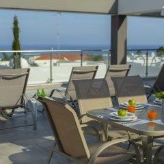 Отель Mike & Lenos Tsoukkas Seafront Villas Кипр, Протарас - отзывы, цены и фото номеров - забронировать отель Mike & Lenos Tsoukkas Seafront Villas онлайн помещение для мероприятий фото 2