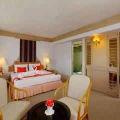Pearl Hotel 3* Полулюкс разные типы кроватей фото 2