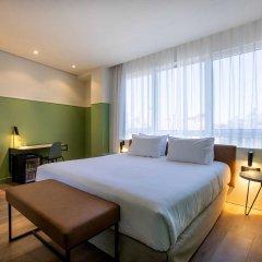 Hotel Acteón Valencia Валенсия комната для гостей фото 4
