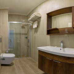 Отель Joy Suites ванная фото 2