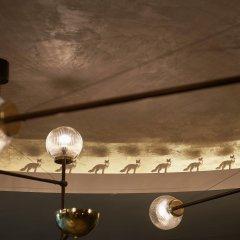 Отель Hilton London Bankside Лондон интерьер отеля фото 3
