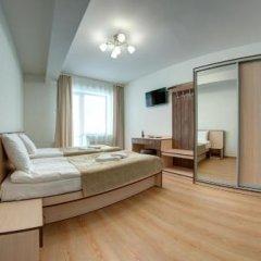 Гостиница Долина Гор комната для гостей фото 2