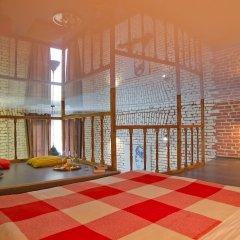 Апартаменты Apartment at the Red Bridge детские мероприятия