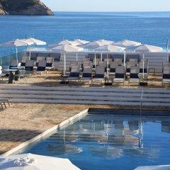 Hotel Mar Azul - Только для взрослых бассейн