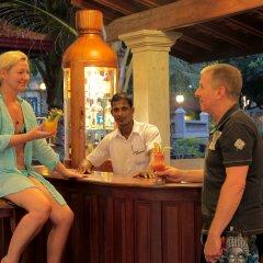 Отель Wunderbar Beach Club Hotel Шри-Ланка, Бентота - отзывы, цены и фото номеров - забронировать отель Wunderbar Beach Club Hotel онлайн с домашними животными