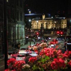 Апартаменты Suitely Trafalgar Square Luxury Apartment Лондон фото 18