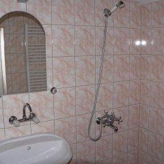 Hotel Pri Chakara Велико Тырново ванная