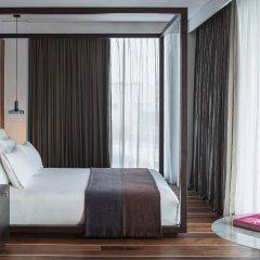 Sir Joan Hotel комната для гостей