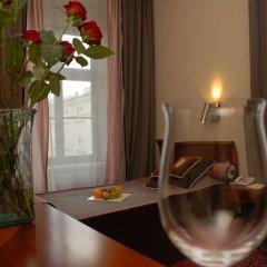Hotel Pod Roza в номере фото 2