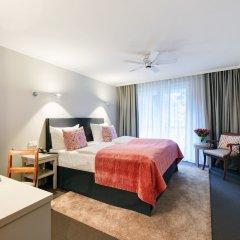 Отель Admiral Германия, Мюнхен - 1 отзыв об отеле, цены и фото номеров - забронировать отель Admiral онлайн комната для гостей фото 10