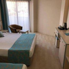 Отель Narcia Resort Side - All Inclusive удобства в номере