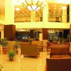 Mersin Oteli Турция, Мерсин - отзывы, цены и фото номеров - забронировать отель Mersin Oteli онлайн интерьер отеля фото 2
