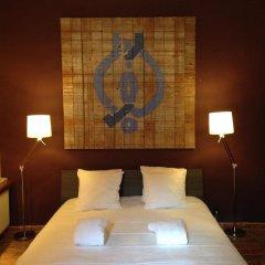 Отель Calis Bed and Breakfast комната для гостей фото 2