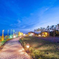 Kolibri Hotel Турция, Аланья - отзывы, цены и фото номеров - забронировать отель Kolibri Hotel - All Inclusive онлайн спортивное сооружение