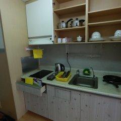 Апартаменты JSM Studio в номере