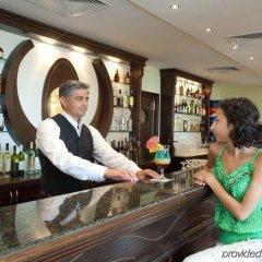 Отель Festa Pomorie Resort Поморие гостиничный бар