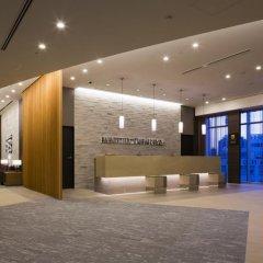 Hotel Sunroute Chiba Тиба интерьер отеля фото 3