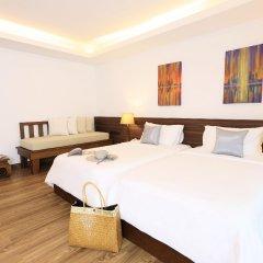 Отель Samui Palm Beach Resort Самуи фото 10