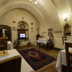 Babayan Evi Cave Hotel Турция, Ургуп - отзывы, цены и фото номеров - забронировать отель Babayan Evi Cave Hotel онлайн интерьер отеля фото 2