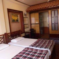 Bee Saigon Hotel комната для гостей фото 5