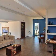 Отель Bed and Breakfast La Villa Бари комната для гостей фото 4